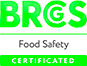 Sello BRCS Food Safety