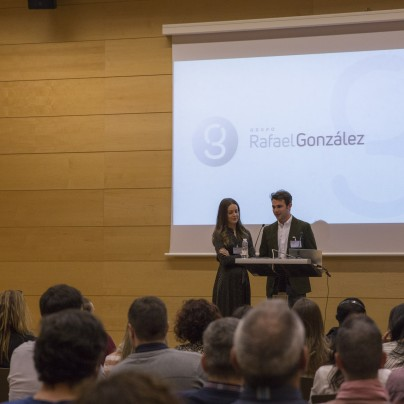 Annual Meeting Rafael González Business Group